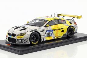 BMW M6 GT3 Walkenhorst Motorsport Nürburgring 2017 1:43