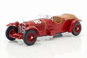 Alfa Romeo 8C 1931 1:18
