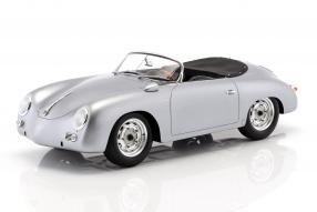 Porsche 356 Carrera speedster 1956 1:12