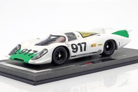 Porsche 917 1969 1:18 BBR