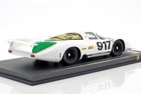 Modellautos Porsche 917 1969 1:18 BBR