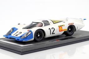 modelcars Porsche 917 1969 1:18 BBR