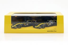 modelcars Set Hülkenberg Sainz Formel 1 2018 1:43