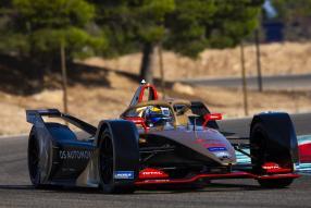 DS Automobiles 2018/19 Formel E