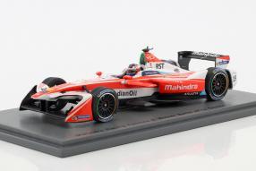 Modellautos Rosenqvist Formel E 2016/17