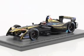 Techeetah Renault Formel E 2016/17