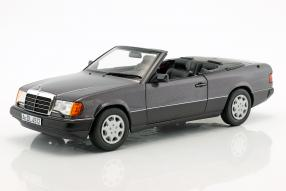 Mercedes-Benz A 124 1990 1:18