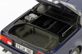 BMW M1 1980 Modellautos 1:18 #diecast Norev