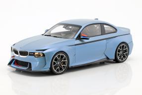 BMW 2002 Hommage 2016 1:18