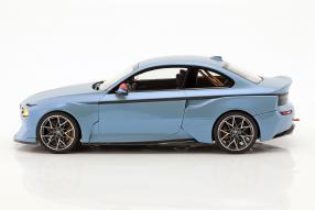 Modellautos Modellini BMW 2002 Hommage 2016