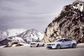 BMW 2002 Hommage 2016 by BMW