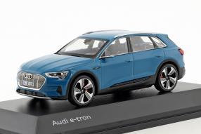 Audi e-tron 2018 1:43 Spark