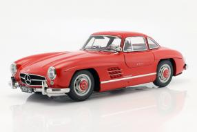 Mercedes-Benz 300 SL 1954 1:8