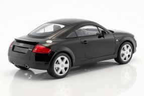 Modellautos Audi TT 1998 1:18