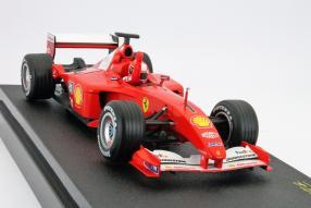 Ferrari F 2001 1:18 Weltmeister 2001