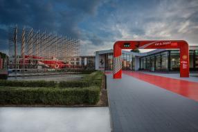Museo Ferrari Maranello / Foto: Ferrari S.p.A.