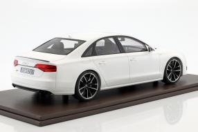 #modelcars Audi S8 plus 2017 1:18
