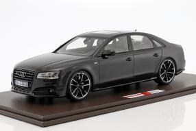 #Motorhelix Audi S8 plus 2017 1:18