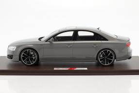#modellautos Audi S8 plus 2017 1:18