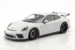 Porsche 911 GT3 991 II 2017 1:18