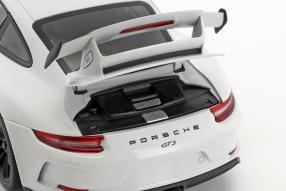 Modellautos modelcars Porsche 911 GT3 991 II 2017 1:18