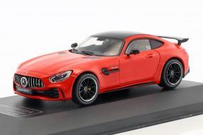 Mercedes-AMG GT R 2017 1:43 CMR