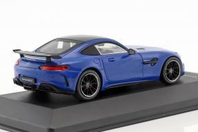 modellini #miniatures Mercedes-AMG GT R 2017 1:43 CMR