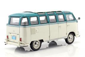 Volkswagen VW T1 Sambabus 1962 1:12