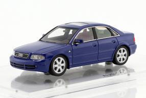 Audi S4 B5 1997