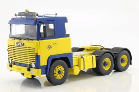 Modellutos Scania L 141 1976 1:18