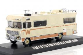 Winnebago Chieftain 1973 1:43