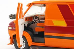 modelcars Chevrolet G-series Van 1976 1:18