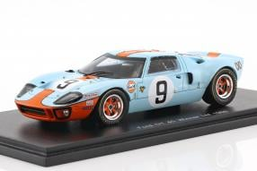 Ford GT40 1968 1:43