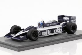 Brabham BT55 1986 1:43