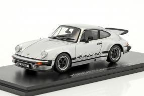 Porsche 911 Carrera 2.7 1975 1:43