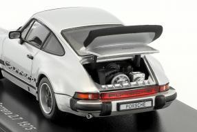 Modellautos Porsche 911 Carrera 2.7 1975 1:43