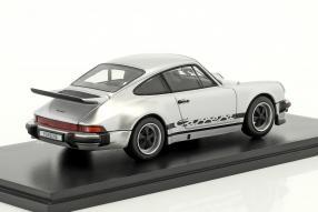 miniatures Porsche 911 Carrera 2.7 1975 1:43