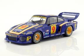 Porsche 935 1979 1:18