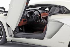 modelcars Lamborghini Aventador S 2017 1:18