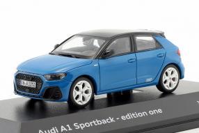 Audi A1 2019 1:43