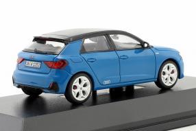 Audi A1 Sportback 2019 1:43