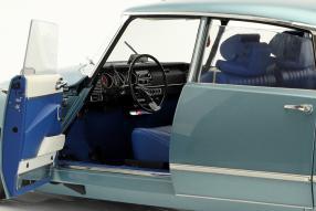 modelcars Citroen DS 21 1970 1:8