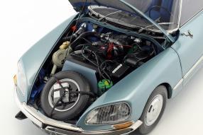 Modellini Citroen DS 21 1970 1:8