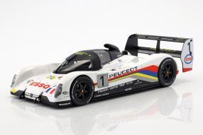 Peugeot 905 Evo 1B 1992 1:18