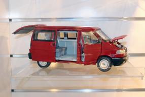 Volkswagen VW T4 1:18 Spielwarenmesse 2019