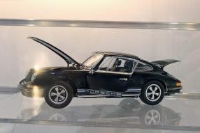Porsche 911 1:18 Schuco Spielwarenmesse 2019