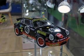 Spielwarenmesse / Foto: ck-modelcars.de