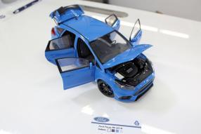 Autoart Neuheiten Ford Spielwarenmesse 2019 / Foto: ck-modelcars