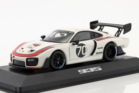 Porsche 935 2018 1:43