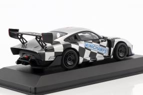 ToyFair2019 Messemodell Minichamps Porsche 935 1:43
